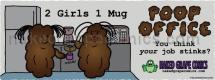 2 Girls 1 Mug