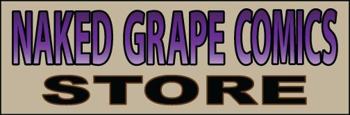 Naked Grape Comics Store
