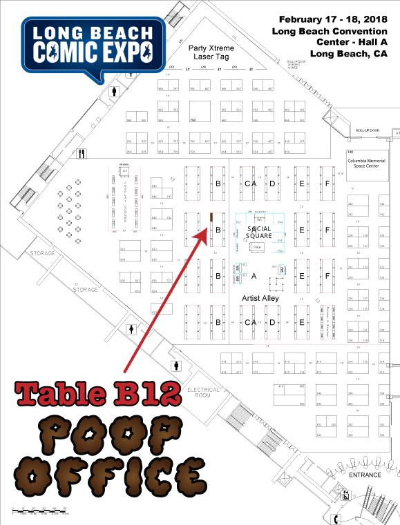 LBCE - Table B12